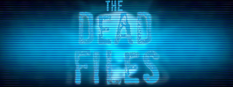 The Dead Files Logo